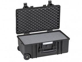 GT Explorer Case 05122.B with foam