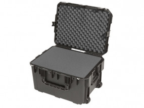 SKB 2317-14 iSeries Case cubed foam
