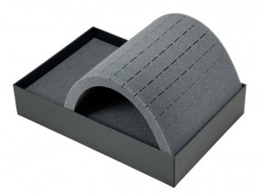 Foam box VASSOIO for GT Turtle