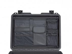 Universal-Deckeleinlage iM26XX für Storm Case iM2600 iM2620