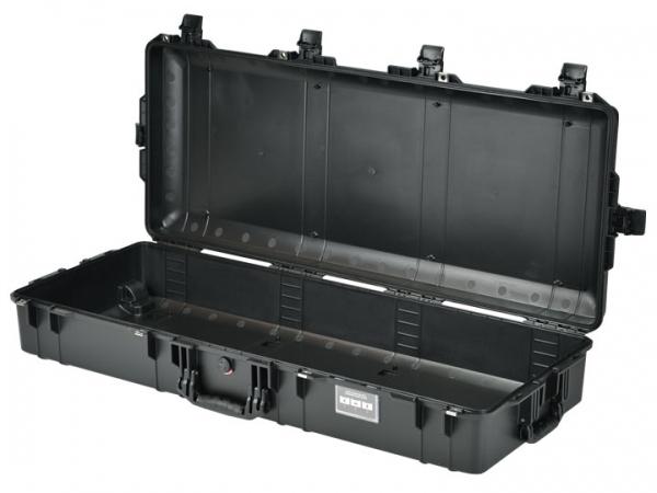 Peli Air Case 1745 leer schwarz