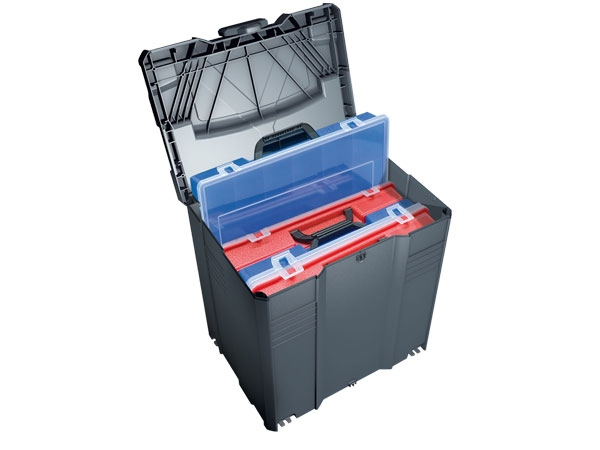 Box d'assortimento Systainer V T-Loc