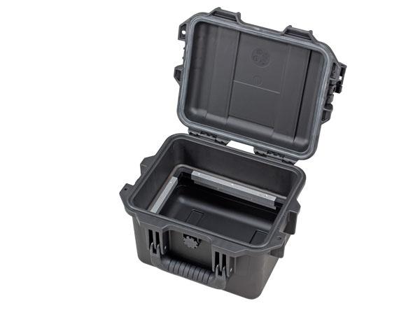 Bezel-Kit Boden iM20XX für Peli Storm Case iM2050 iM2075