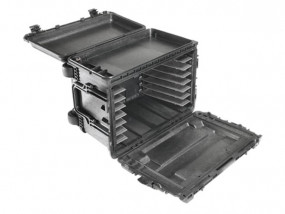 Peli Case 0450 Toolcase without drawers