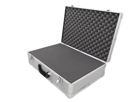 Gerätekoffer Alu III Profi