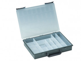 Rack-Box with 15 Compartments for Rack-Systainer IV