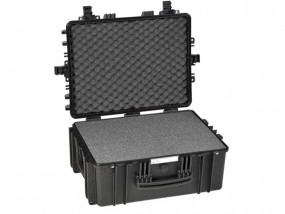GT Explorer Case 05325.B with foam