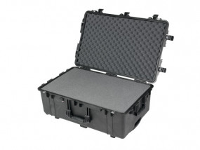 Peli Case 1650 with foam