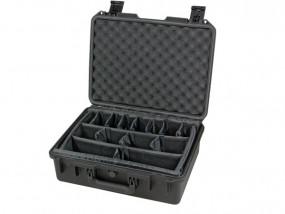 Storm Case iM2400 con juego de separadores acolchados