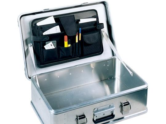 Attacheeinlage für Aluminiumbox