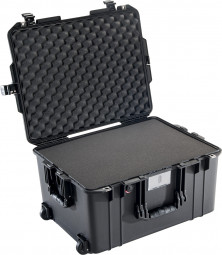 Peli Air Case 1607 with foam