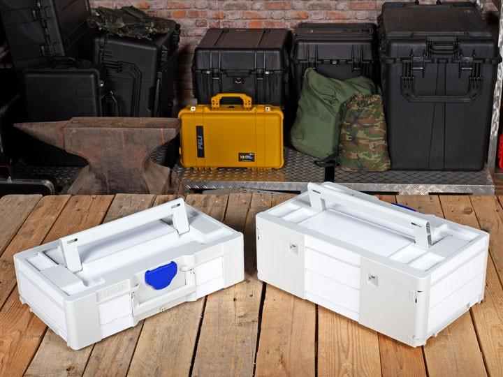 Flächenaufkleber für Systainer T-Loc und Systainer3