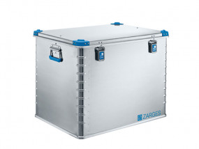 Aluminium box Eurobox 240l