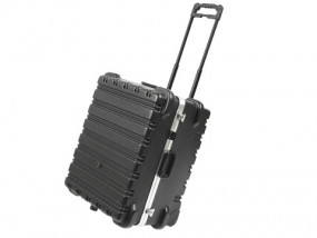 Transport Case Cargo Case II Airworthy Trolley