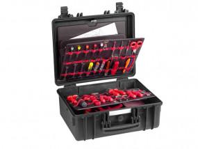 GT Werkzeug-Schutzkoffer 4419 PEL