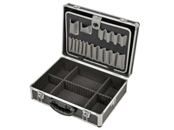 Werkzeugkoffer Blacktool