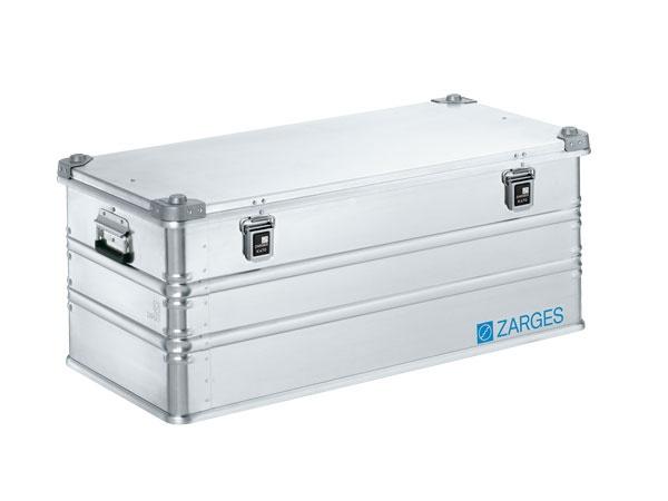Zarges Aluminium-Universalkiste K470 162l