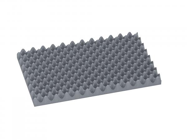 Deckelpolster für Systainer3 - M, T-Loc und Classic
