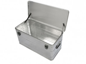 Aluminium Box B-Series 090L