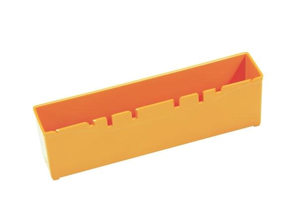Box arancio per Box-Systainer T-Loc I