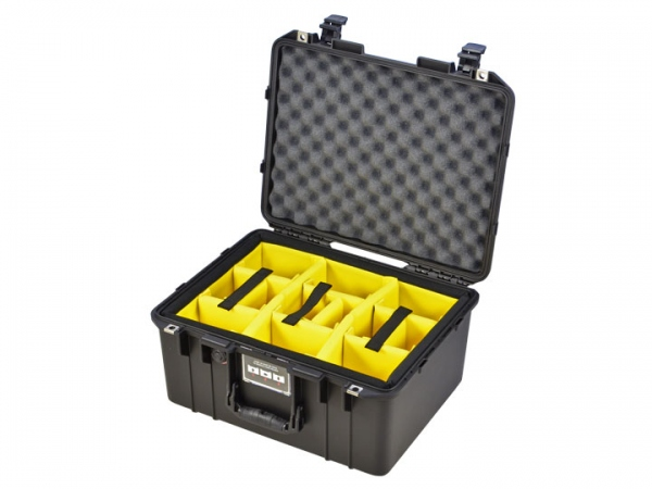 Peli Air Case 1557 Trennwand-Set