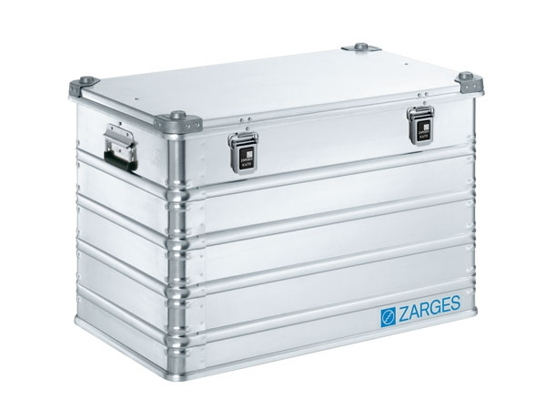 Zarges Aluminium-Universalkiste K470 195 l