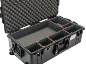 Trekpak für Peli Air Case 1615