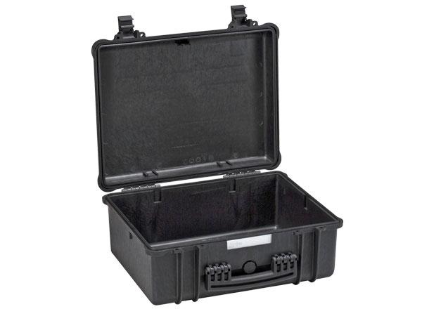 GT Explorer Case 04820.BE vide