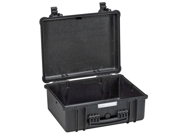 GT Explorer Case 04820.BE sin contenido