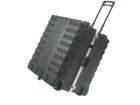 Transportkoffer Cargo-Case IV Flugtauglich Trolley