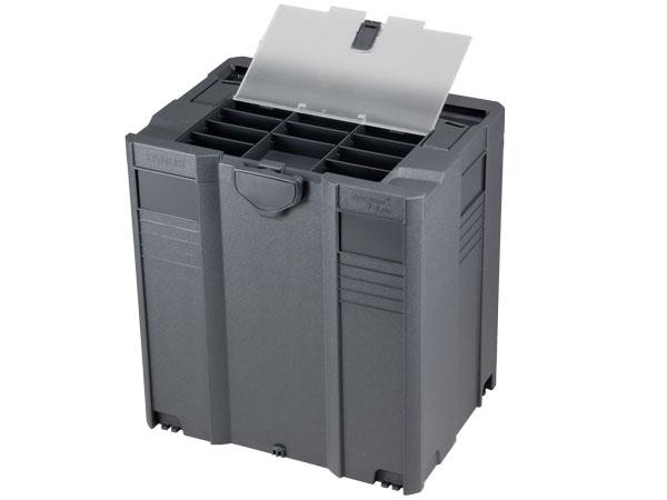 Systainer T-Loc V mit Deckelsortierfach