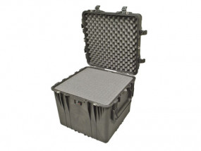 Peli Cube Case 0350 with Foam