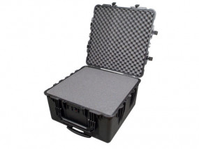 Peli Case 1640 with foam