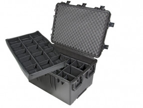Storm Case iM3075 with divider set