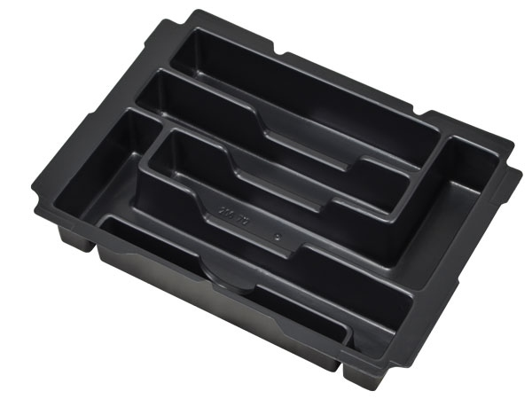 Tool tray for Systainer T-Loc II+III