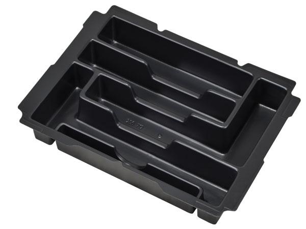 Werkzeugeinsatz für Systainer T-Loc II+III
