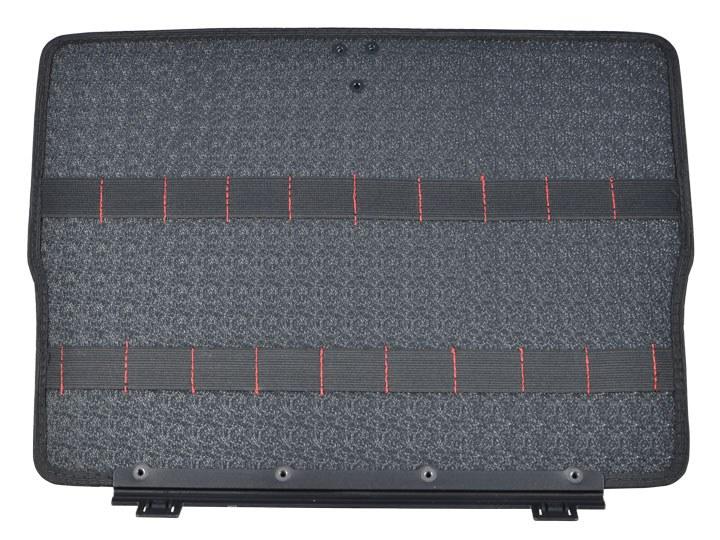 Werkzeugtafel Deckel für GT Atomik 215 PEL