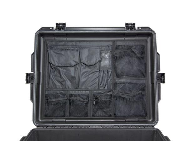 Universal-Deckeleinlage iM27XX für Storm Case iM2700 iM2720 iM2750