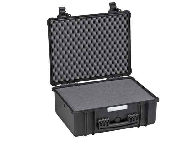 GT Explorer Case 04820.B mit Schaumstoff