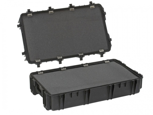 GT Explorer Case 10840.B mit Schaumstoff
