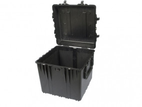 Peli Cube Case 0370 leer