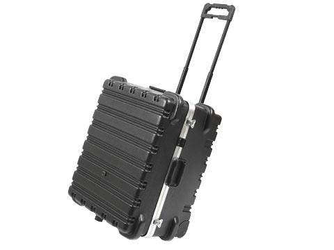 Transportkoffer Cargo-Case II Flugtauglich Trolley