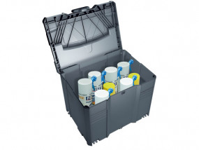 Systainer T-Loc IV for spray cans