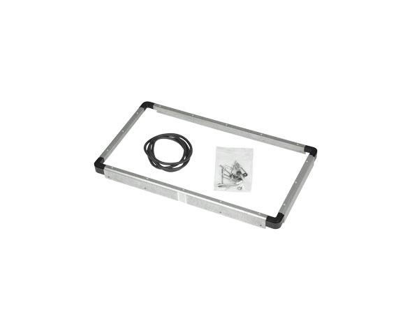 Bezel-Kit Boden für Peli Storm Case iM2500