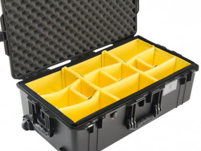 Trennwand-Set für Peli Air Case 1615