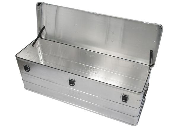 Aluminiumbox D-Serie 163l