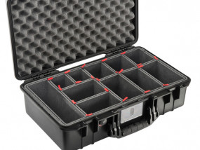 Trekpak für Peli Air Case 1525
