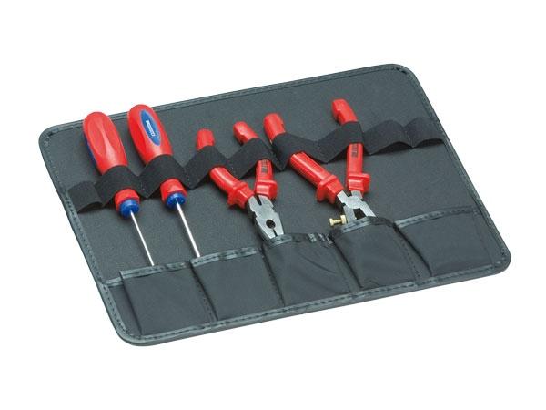 Werkzeugeinlage für Werkzeugdeckel