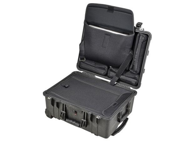 Peli Case 1560 LOC Laptop-Reisekoffer