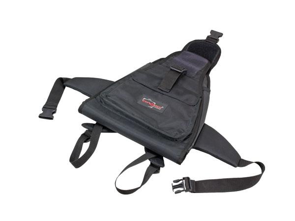 Backpack M per GT Explorer Cases